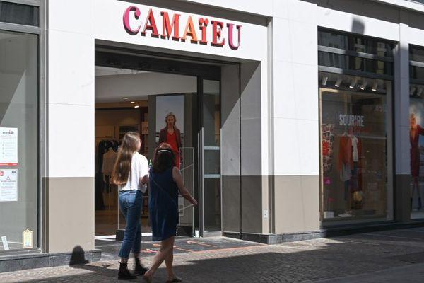 Camaïeu : plus de 2 600 salariés repris par la Financière immobilière bordelaise