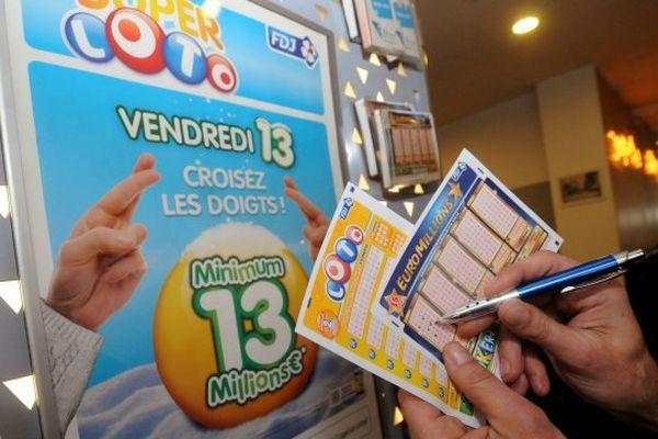 Loto, PMU, tickets : les Corses aiment les jeux d'argent