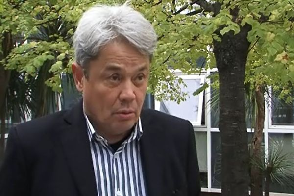 Jean-Robert Phung le 3 novembre 2012