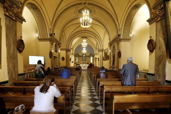 Il est désormais obligatoire de respecter des règles strictes dans les églises normandes lors des inhumations.
