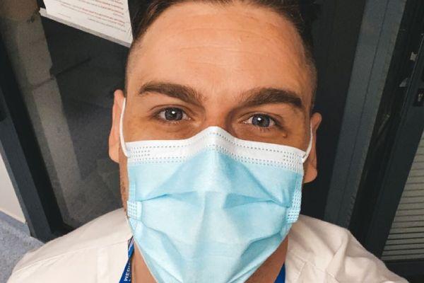 Alexandre Hagenauer-Létang porte plainte devant la justice après une agression subit au service NephroCare de la Clinique d'Occitanie de Muret (31°