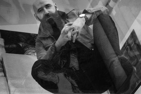 Pierre Bleuse, directeur artistique de l'édition 2021 du Festival Pablo Casals