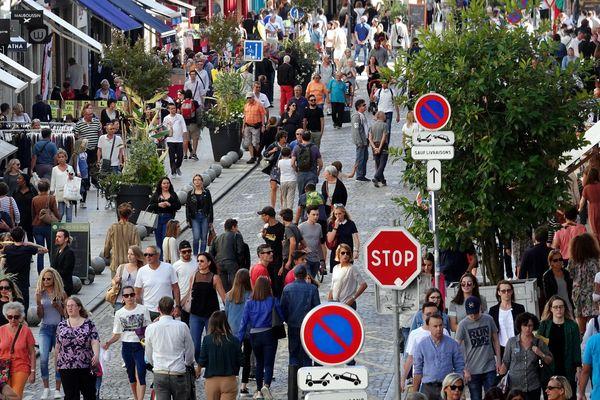 Dans le Grand Est, le nombre d'habitants progresse plus dans les banlieues que dans les centres-villes