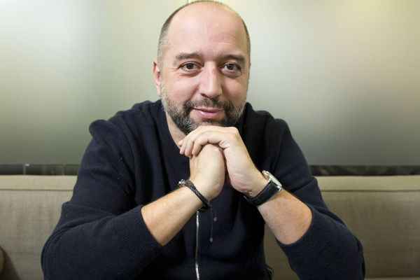 Gérard Lopez en décembre 2019.