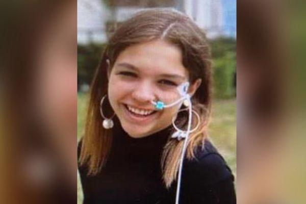 Kiara Poot a disparu dans la nuit du 4 au 5 juillet près de Louvain et a besoin de soins médicaux.