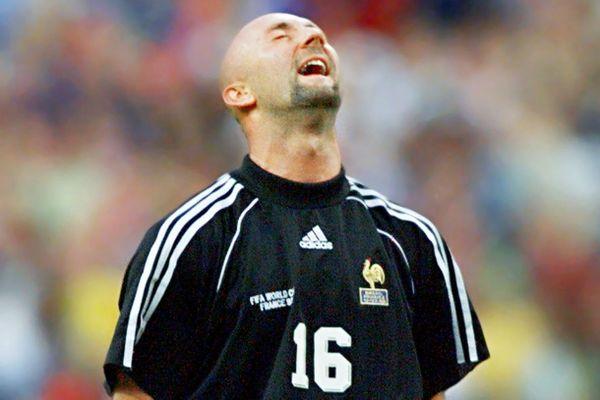 Fabien Barthez, champion du monde 1998, rejoint le Staff du TFC