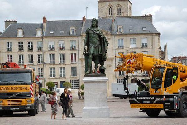 Photo : Gary Dagorn | France 3 Basse-Normandie