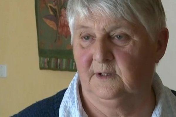 Soeur Danièle, rescapée de l'attentat de Saint-Etienne-du-Rouvray