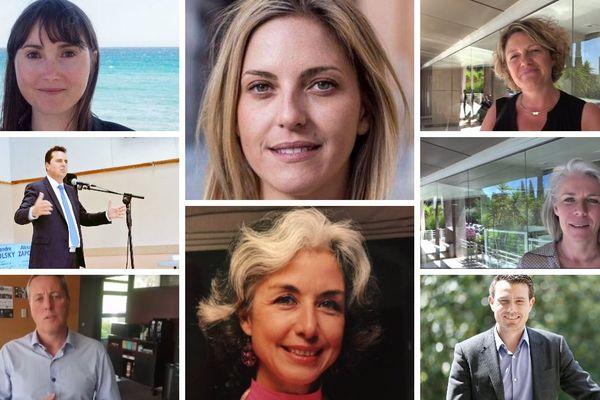Qui sont les candidats La République en marche au second tour dans le Var ?