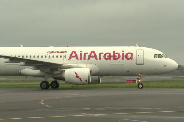 Une nouvelle ligne en direction du Maroc a été inaugurée pour ces vacances de fin d'année à l'aéroport de Rennes