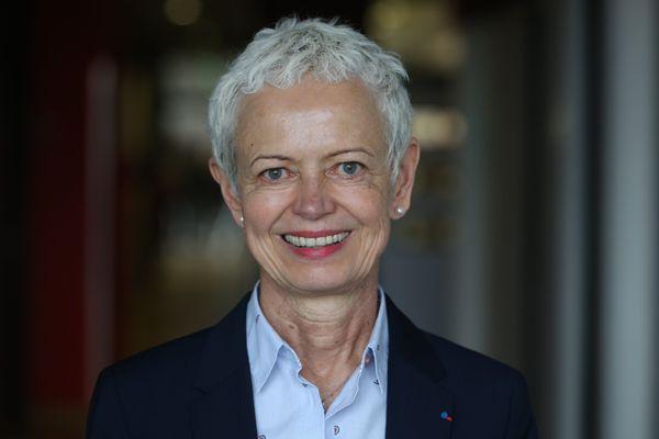 Brigitte Klinkert est nommée ministre déléguée à l'insertion