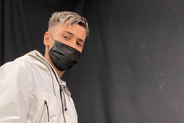 Marseille, Nono, l'ancien guetteur devenu youtubeur aux 2 millions de vues.