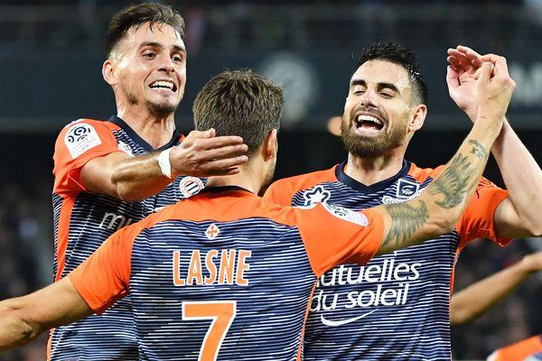 Marseille s'est effondré pour de bon à Montpellier (3-0), sa troisième défaite consécutive, et s'enfonce dans la crise pendant que son bourreau grimpe à la deuxième place, dimanche pour la 12e journée de Ligue 1.