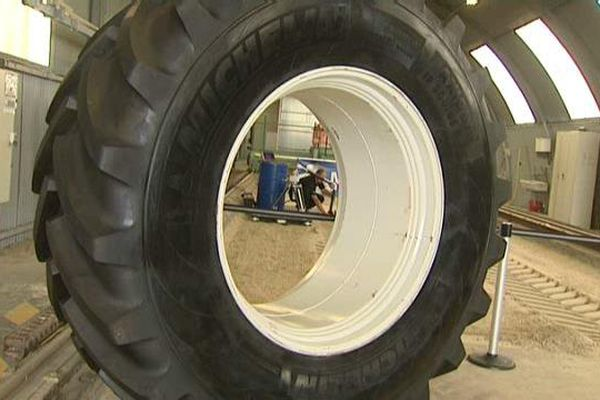 """D'ici 2020, le groupe Michelin veut """"augmenter de 20% le chiffre d'affaires de son activité pneus"""", a indiqué dans un communiqué le manufacturier français, soit """"une ambition de croître plus vite que les marchés""""."""