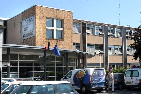 Le commissariat de police d'Orléans. Photo d'illustration