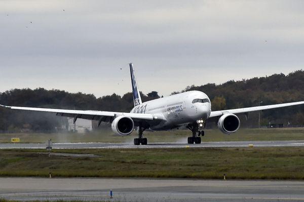 Les ailes des avions Airbus continueront d'être fabriquées dans l'usine de Broughton au Pays de Galles... au moins quelques années.
