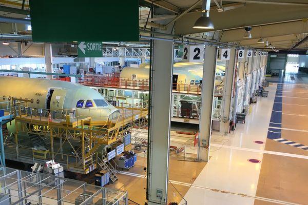 Les salariés d'Airbus ne sont pas les seuls concernés par le plan de suppression de postes annoncé le 2 juillet.