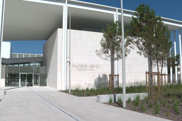 Ce nouveau palais de justice sera inauguré le 2 septembre prochain.