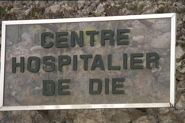 Drôme : où sera construit le nouvel hôpital de Die ? (archives 2018)