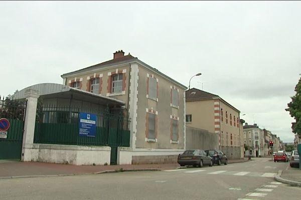 Limoges : un centre des congrès pourrait être construit à la place de la caserne Marceau