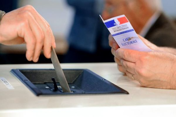 Les élections européennes auront lieu dimanche 26 mai.