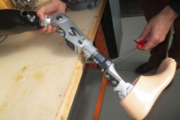 Proteor : atelier de fabrication à Seurre en Côte-d'Or