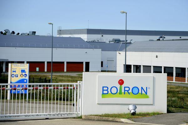 Implanté à Messimy dans le département du Rhône, Boiron va se diversifier et distribuer des autotests Covid-19.