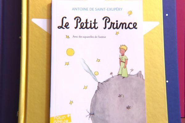 Le Petit Prince, un best-seller mondial.