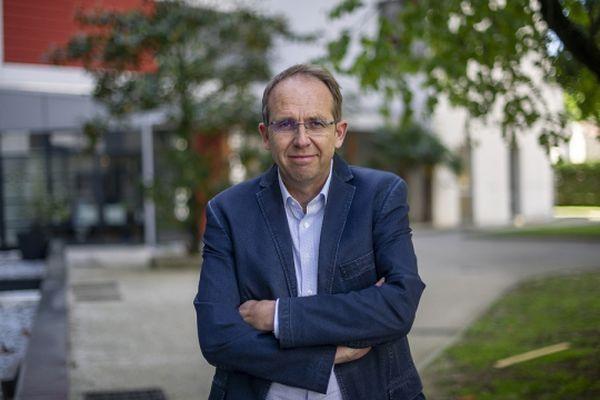 Patrick Mehlen dirige le centre de recherche de cancérologie de Lyon et a fait le choix de rester en France
