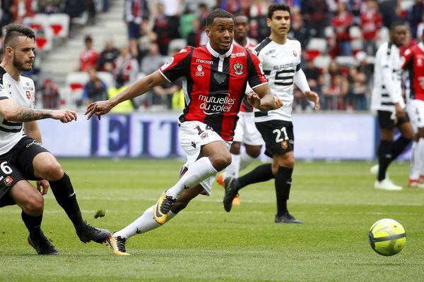 OGC Nice - Rennes 32ème journée de Ligue 1