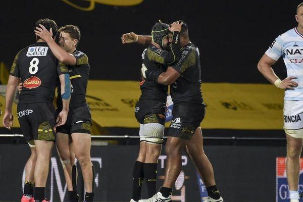 La rencontre de Top 14 entre la Rochelle et Toulouse reportée pour cause de cas de Covid dans l'effectif de toulousain