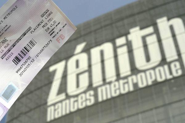 Le spectacle de Dieudonné au Zénith de Nantes annulé le 9 janvier 2014