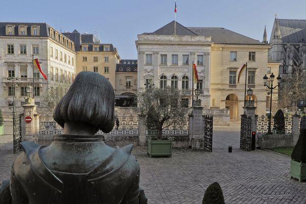 Qui décrochera la mairie d'Orléans ? Photo d'illustration