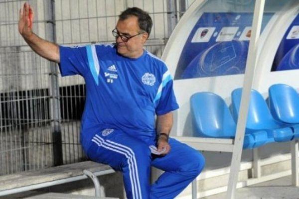 Marcello Bielsa fait ses débuts ce samedi soir en Ligue 1