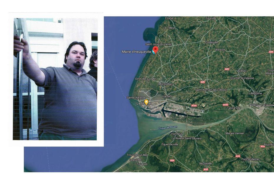 Appel à témoins après une disparition inquiétante au nord du Havre