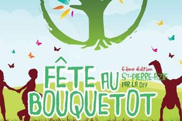 Fête annuelle à l'écodomaine du Bouqetot à Saint Pierre sur Azif, dimanche 10 septembre 2017