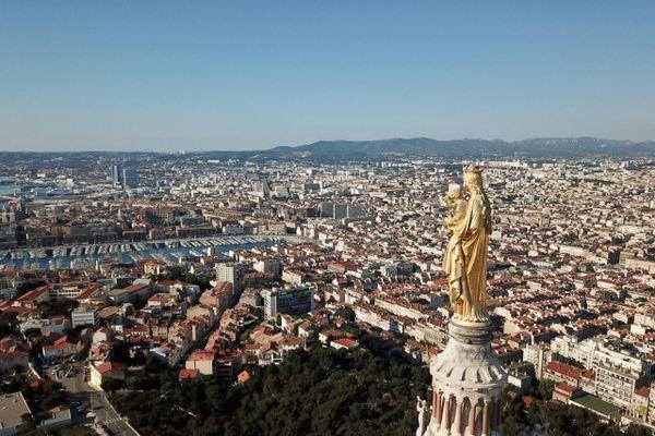 Selon les professionnels du secteur, un encadrement des loyers aurait des effets pervers sur le marché locatif à Marseille.