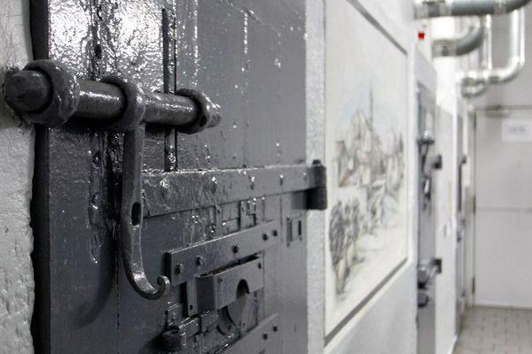 A la prison d'Ajaccio, comme ailleurs dans le pays, après les mesures pour lutter contre la propagation du Coronavirus, l'isolement des détenus a monté d'un cran
