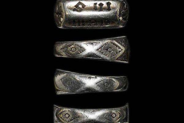 L'anneau de Jeanne d'Arc
