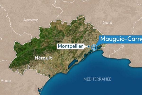 Mauguio-Carnon (Hérault)