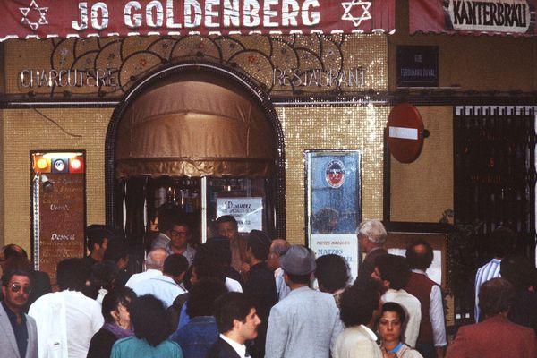 Le 9 août 1982, l'attentat de la rue des rosiers faisait 6 morts et 22 blessés.