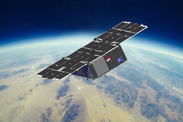Des satellites, des nanosatellites ou encore des véhicules pouvant rouler sur la Lune. Le savoir-faire de Monaco