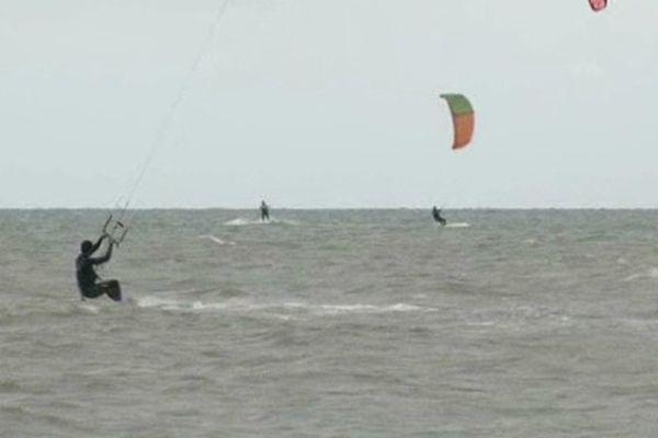 le kit surf fait de plus en plus d'adeptes