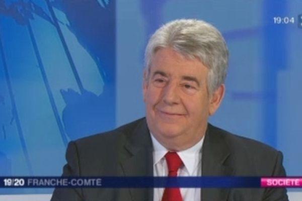 Jean-Louis Fousseret avait saisi la Justice en juillet 2012.