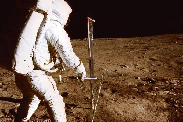 Le 21 juillet 1969, la NASA envoyait ses premiers hommes sur la lune.