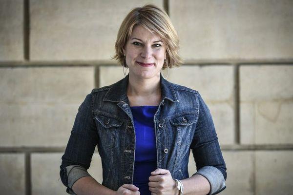 Valérie Petit est élue dans le 9e circonscription du Nord.