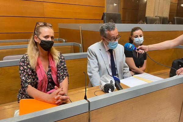 Le procureur adjoint de Draguignan, Guy Bouchet s'exprime sur les premiers éléments.