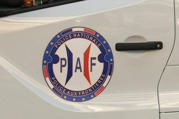 Le policier blessé est un agent de la PAF