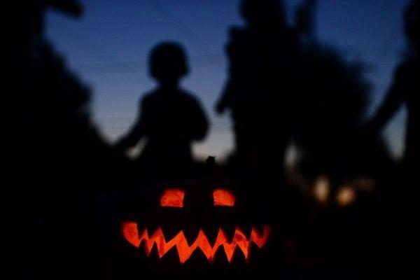 Halloween est une fête qui nous vient tout droit des Etats Unis.