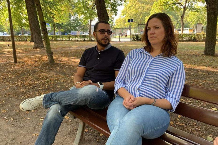 "TEMOIGNAGE : ""je suis victime de propos racistes au sein de la police"" raconte Haykal Rezgui Raouaji"